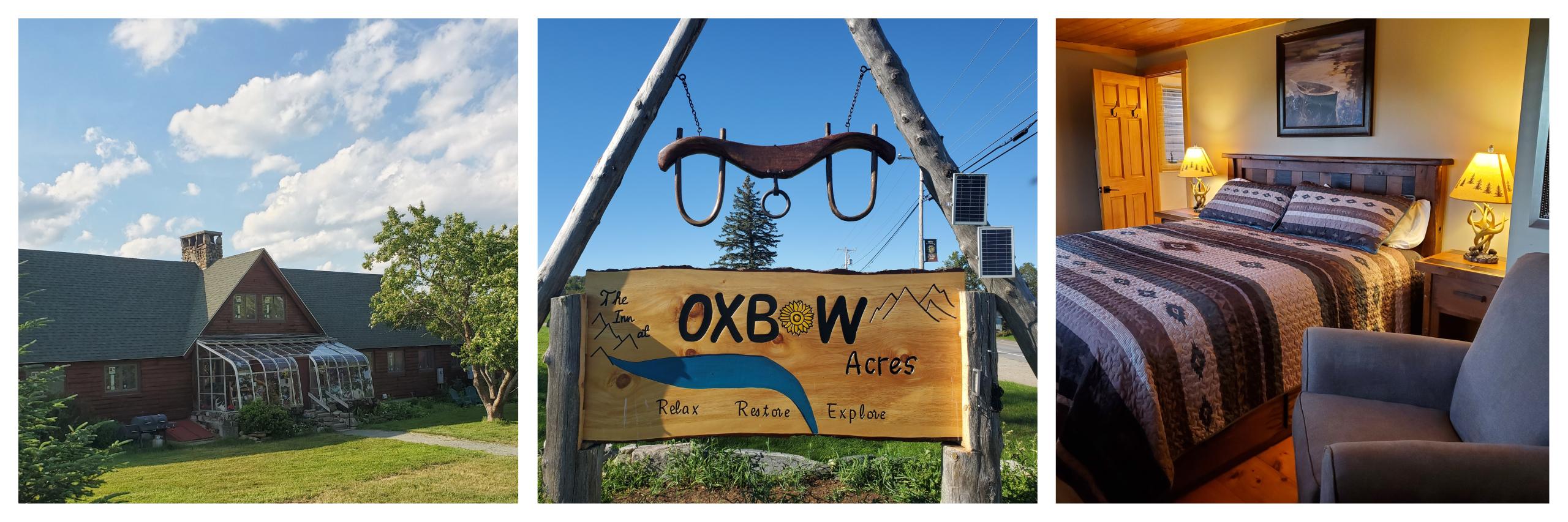 Inn at Oxbow