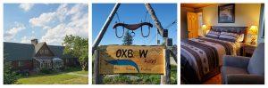 The Inn at Oxbow Acres